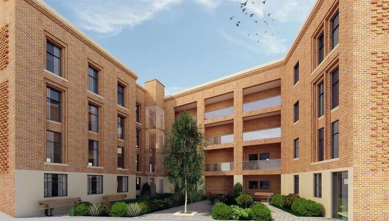 3 Bedrooms Apartment Flat for sale in Hampton Street, Birmingham