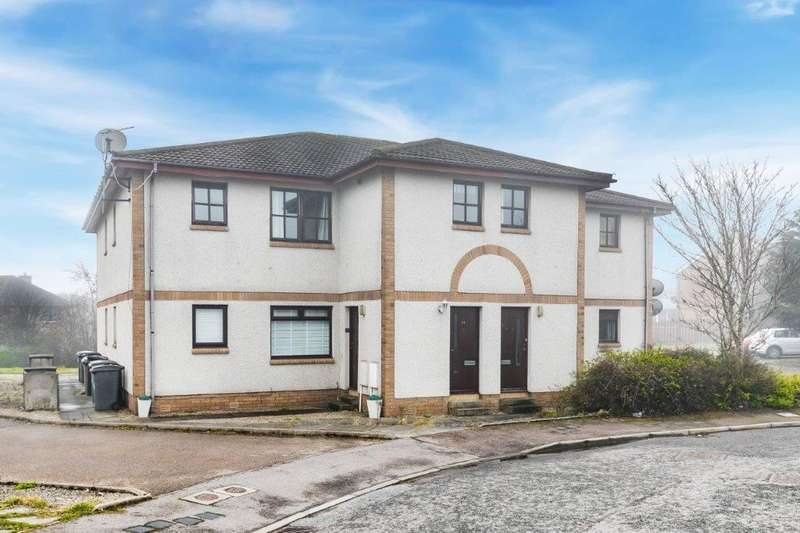 2 Bedrooms Apartment Flat for sale in Charleston Gardens, Cove, Aberdeen, AB12