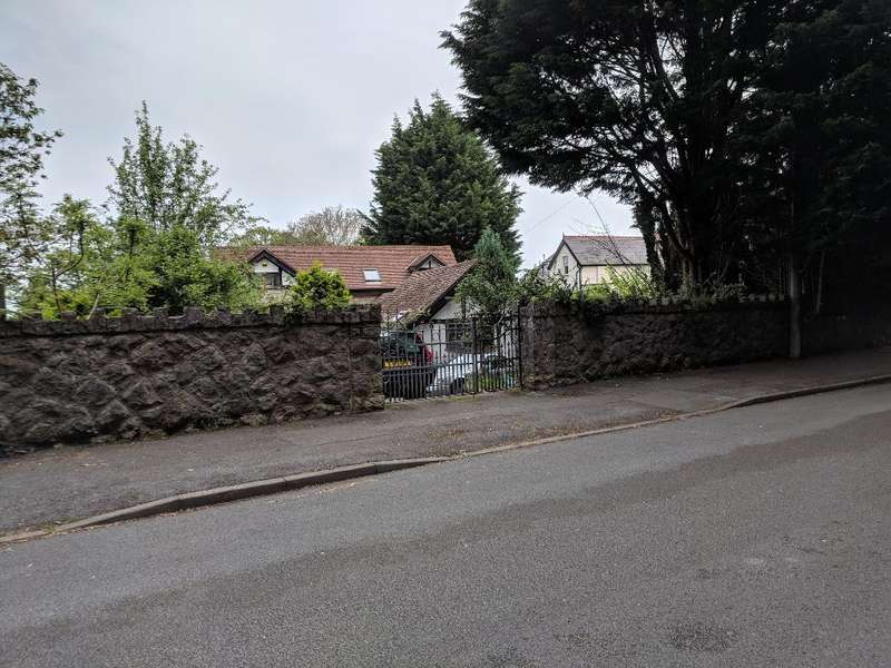 3 Bedrooms Detached House for sale in Queens Avenue, Colwyn Bay, Conwy, LL29 7BE