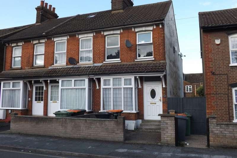 2 Bedrooms Property for sale in Princes Street, Dunstable, LU6