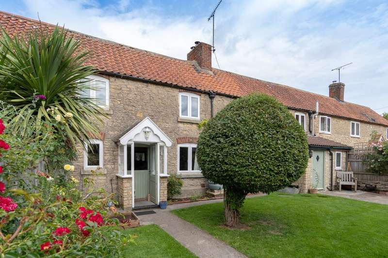 3 Bedrooms Cottage House for sale in Hawkesbury Road, Hillesley