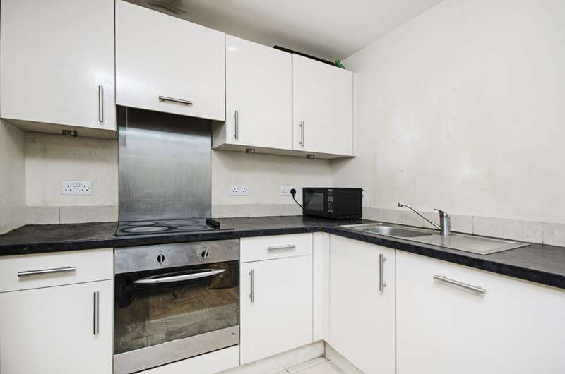 2 Bedrooms Flat for sale in Greyhound Hill, Hendon, NW4