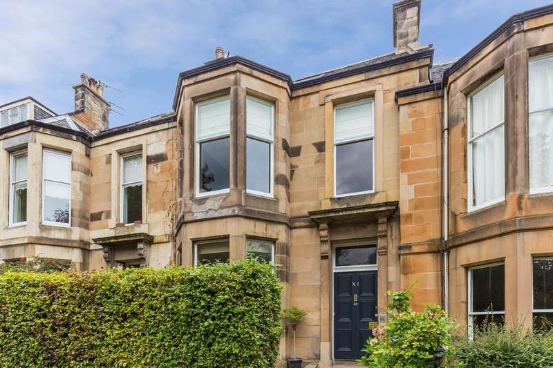 4 Bedrooms Flat for sale in Dean Park Crescent, Stockbridge, Edinburgh, EH4