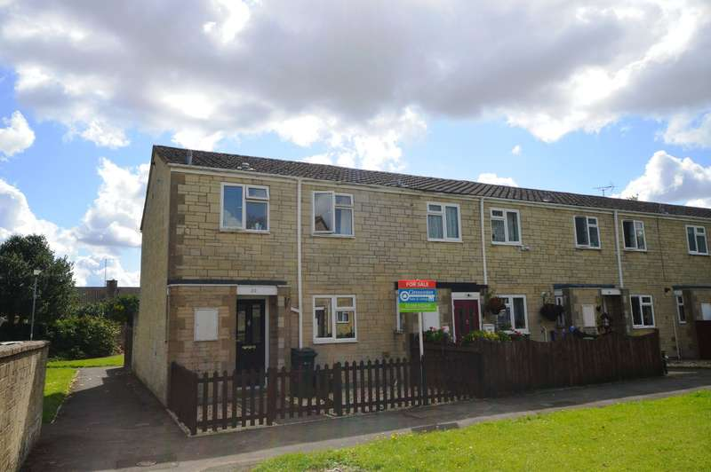 3 Bedrooms End Of Terrace House for sale in Lavender Lane, Cirencester