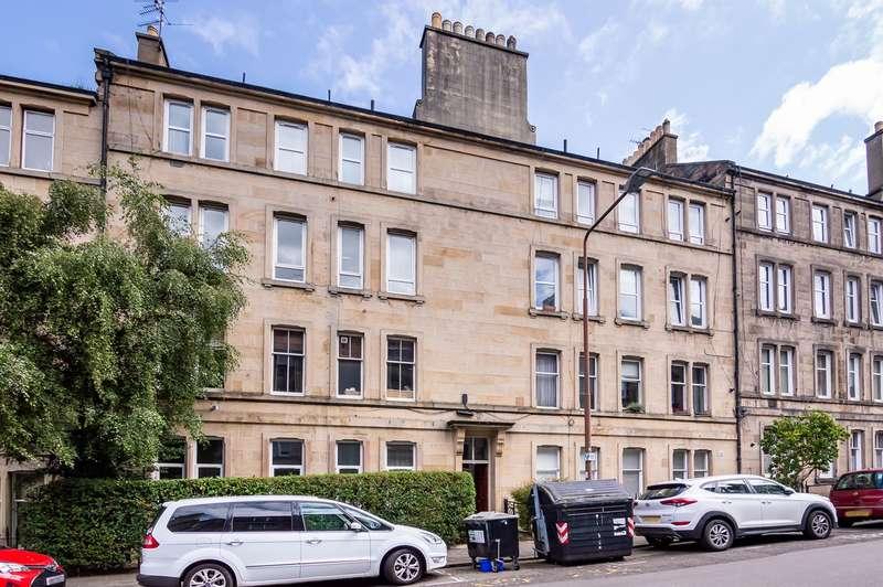 2 Bedrooms Flat for sale in Dean Park Street, Stockbridge, Edinburgh, EH4