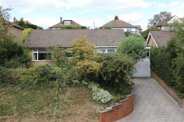 2 Bedrooms Detached Bungalow for sale in Deanway, Chalfont St Giles, Buckinghamshire