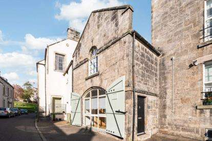 3 Bedrooms Terraced House for sale in East Quality Street, Dysart