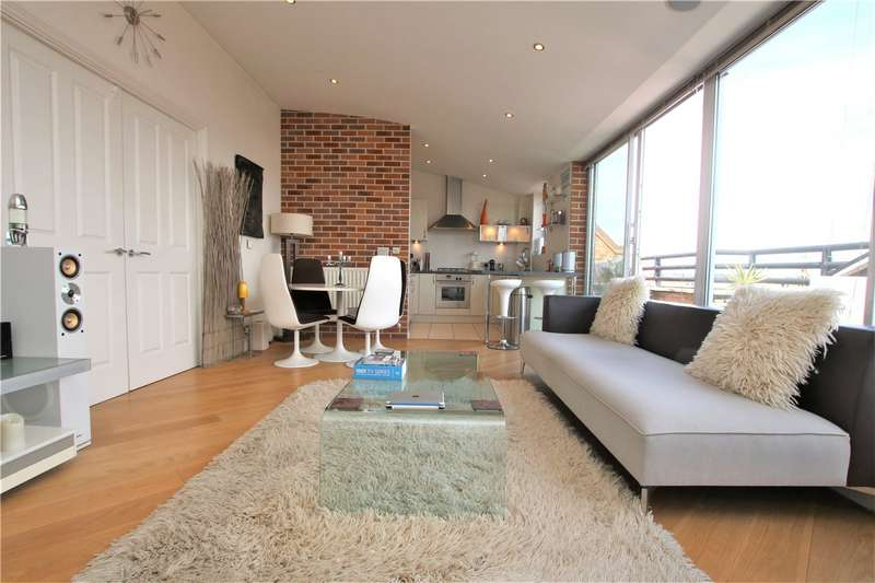 2 Bedrooms Flat for sale in The Picture House, Cheapside, Reading, Berkshire, RG1