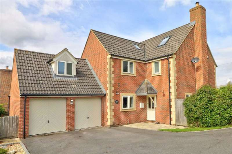 4 Bedrooms Property for sale in Ashcroft, School Hill, Brinkworth