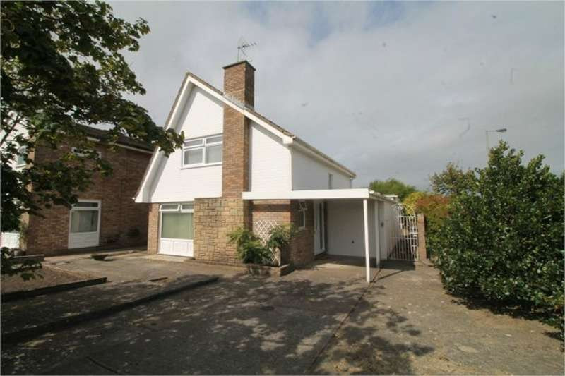 2 Bedrooms Detached House for sale in Briary Croft, Hightown, Merseyside, Merseyside