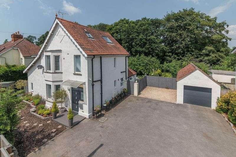 5 Bedrooms Property for sale in Bere Lane, Glastonbury