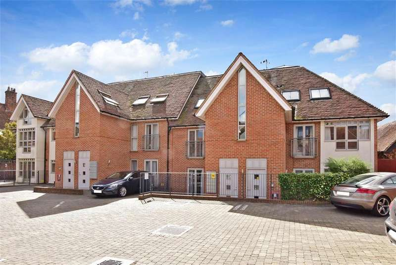 2 Bedrooms Apartment Flat for sale in Adelaide Place, , Canterbury, Kent