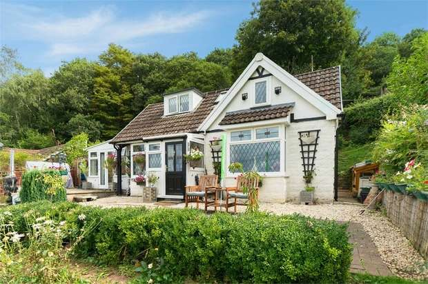 3 Bedrooms Cottage House for sale in The Kymin, Monmouth