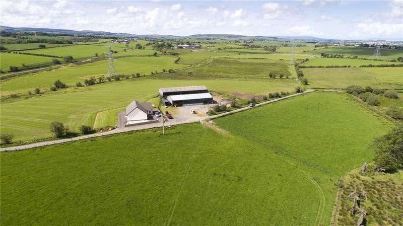 Land Commercial for sale in Beechknowe Farm Lot 3, By Ochiltree, East Ayrshire, KA18