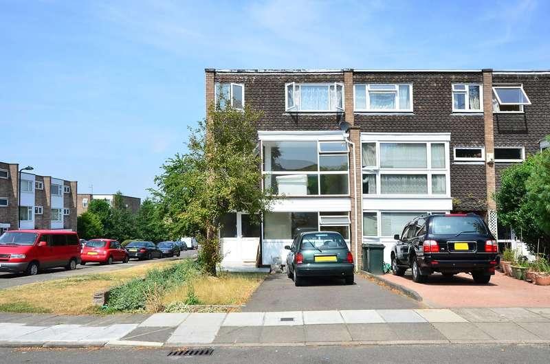 5 Bedrooms House for rent in Hardwick Green, Ealing Broadway, W13