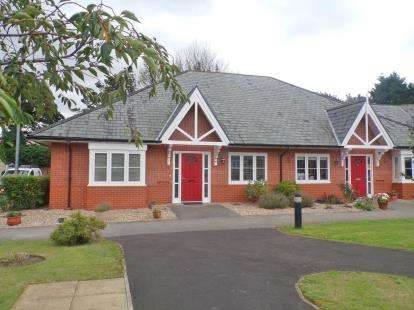 2 Bedrooms Retirement Property for sale in Blundellsands Classic, 19 Blundellsands Road West, Liverpool, Merseyside, L23