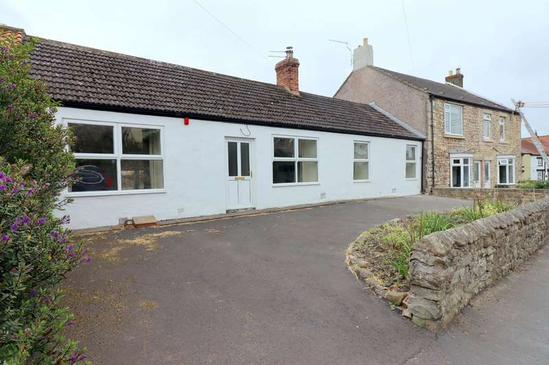 2 Bedrooms Bungalow for rent in Church Row, Ingleton, Darlington, DL2 3HP