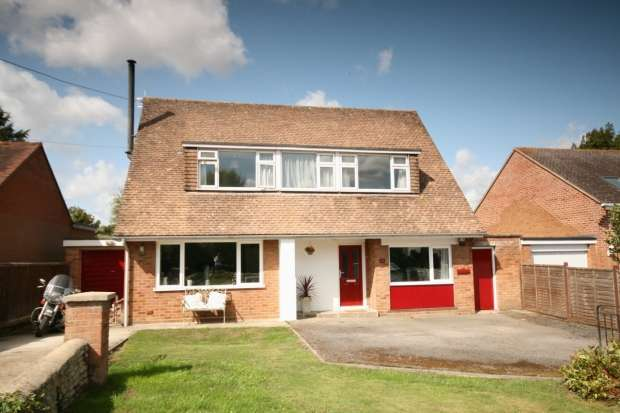 4 Bedrooms Detached House for sale in Silver Street Tetsworth Thame