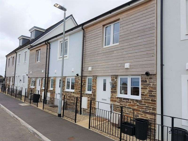 2 Bedrooms Property for sale in Jennings Road, Redruth