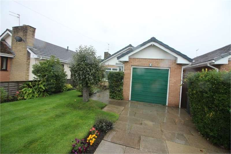3 Bedrooms Detached Bungalow for sale in Formby Fields, FORMBY, Liverpool, Merseyside