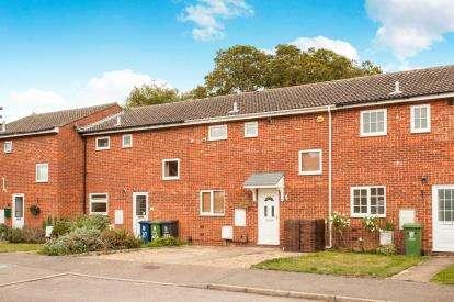 2 Bedrooms Terraced House for sale in Waterbeach, Cambridge, Cambridgeshire