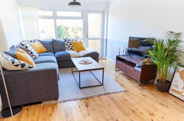 2 Bedrooms Flat for sale in Maidenhead, Berkshire