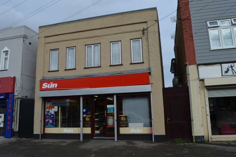 3 Bedrooms Commercial Property for sale in Hathaway Road, Grays