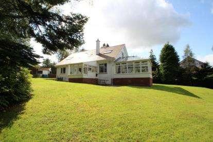 3 Bedrooms Detached House for sale in Arthurlie Drive, Uplawmoor, East Renfrewshire