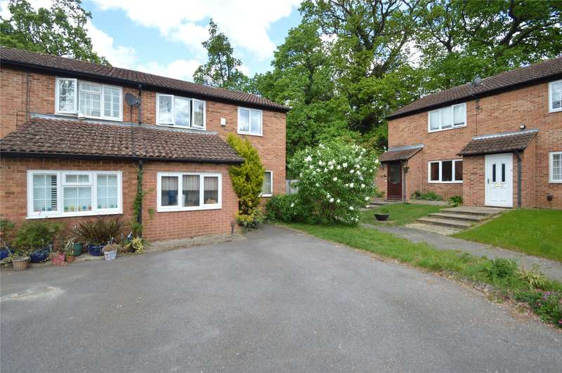 3 Bedrooms Detached House for sale in Priors Way, Maidenhead, Berkshire, SL6