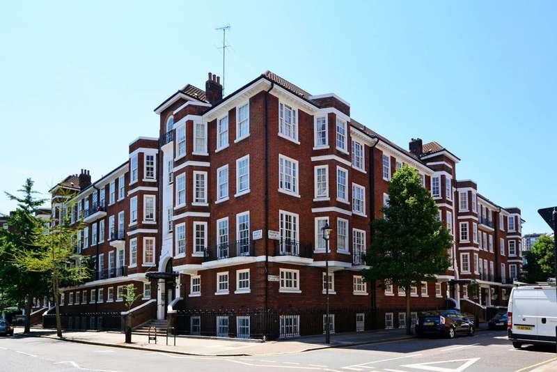 3 Bedrooms Flat for sale in Bryanston Place, Marylebone, W1H