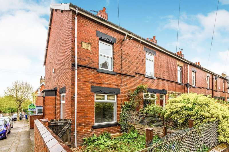 3 Bedrooms House for sale in Blenheim Road, Barnsley, South Yorkshire, S70