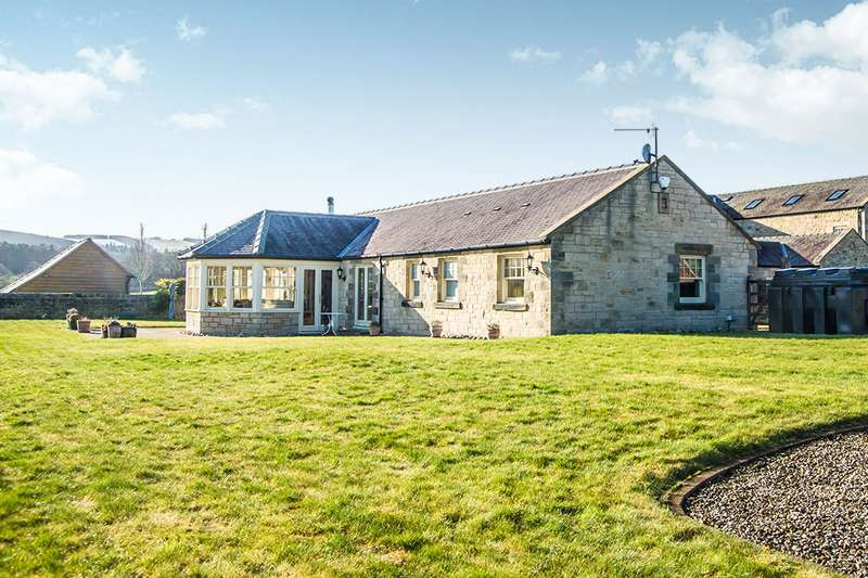 3 Bedrooms Detached House for sale in Meadow View Hindley Farm, Stocksfield, Northumberland, NE43
