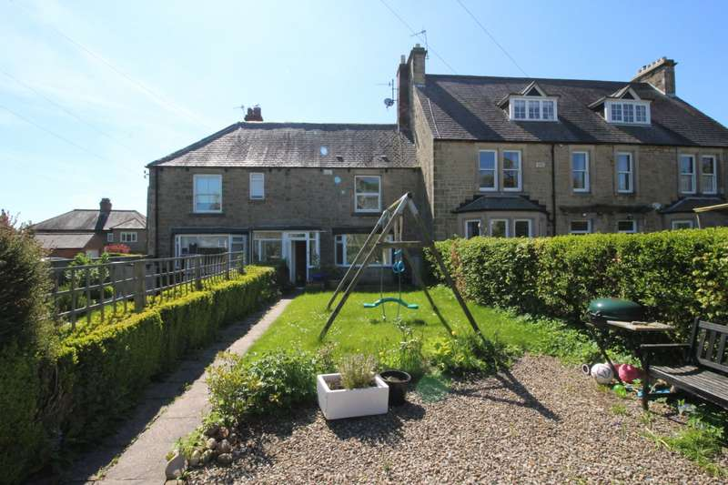2 Bedrooms House for sale in Rose Cottages, Wylam, Northumberland, NE41
