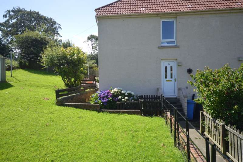 3 Bedrooms Apartment Flat for sale in Rossend Terrace, Burntisland, Fife, KY3