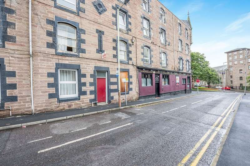 2 Bedrooms Apartment Flat for sale in Milnbank Road, Dundee, DD1
