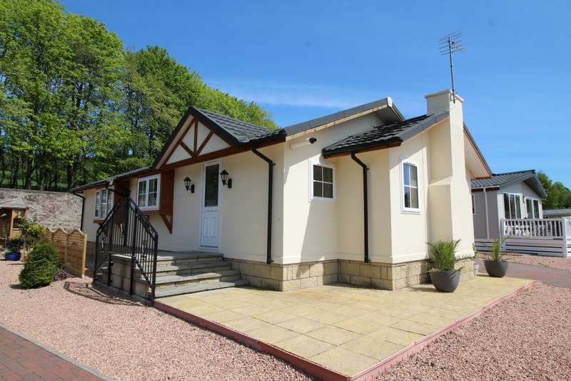 2 Bedrooms Property for sale in Kinloch, Blairgowrie, PH10
