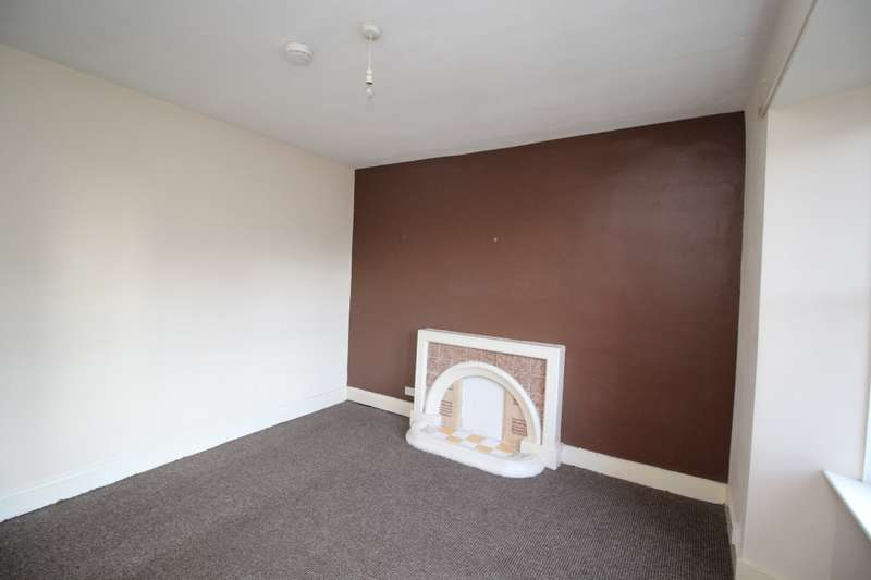 1 Bedroom Apartment Flat for sale in Hilltown, Dundee, DD3