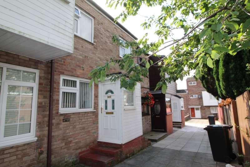 3 Bedrooms House for sale in Birkrig, Skelmersdale, Lancashire, WN8