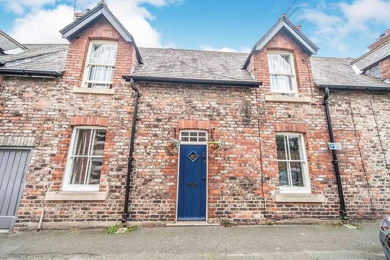 2 Bedrooms House for sale in Grange Terrace, East Boldon, Tyne And Wear, NE36