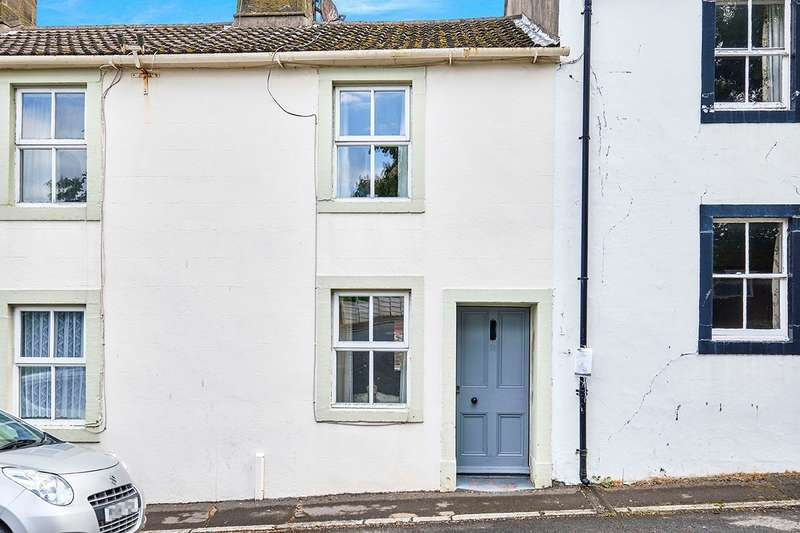 2 Bedrooms House for sale in Finkle Street, St. Bees, Cumbria, CA27