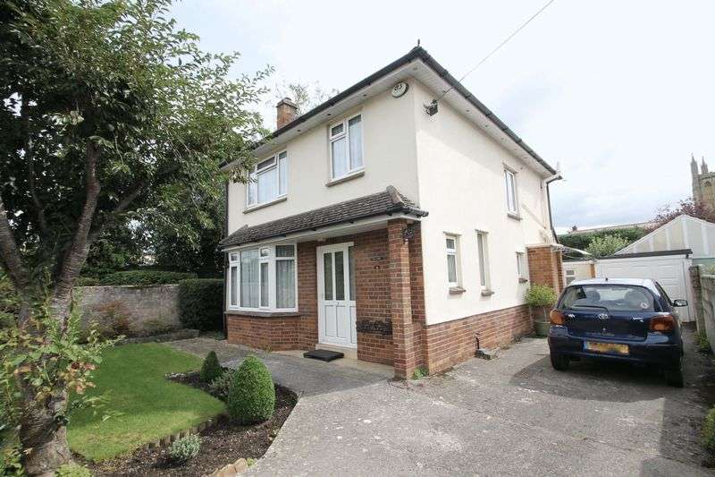 3 Bedrooms Property for sale in Portway Avenue, Wells