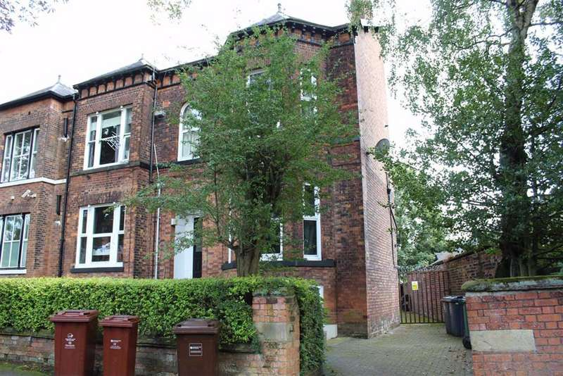 1 Bedroom Flat for sale in 19 Clifton Avenue, Manchester