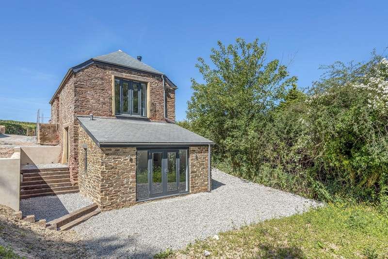 3 Bedrooms House for sale in Maker Farm Barns, Maker, Millbrook, PL10
