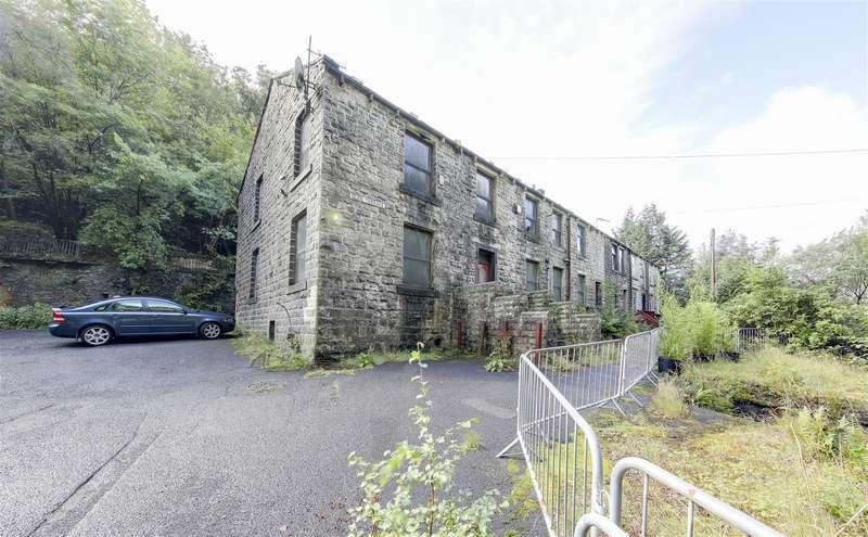 End Of Terrace House for sale in Glen Terrace, Waterfoot, Rossendale