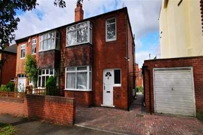 3 Bedrooms House for rent in Oxford Road, Wakefield