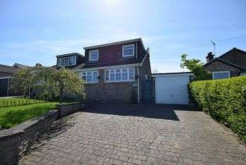 4 Bedrooms Semi Detached House for sale in Moss Lane, Hulland Ward, Ashbourne, DE6 3FB