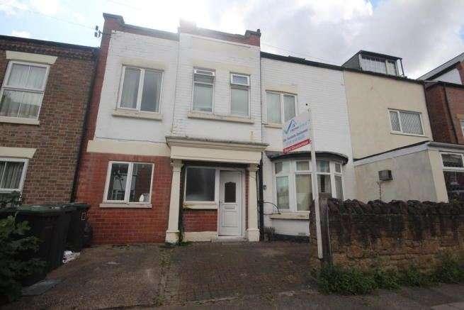 6 Bedrooms Property for sale in Middleton Street, Beeston, Nottingham, Nottinghamshire, NG9 1BB