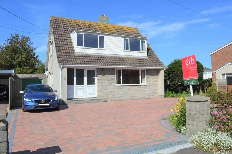 3 Bedrooms Detached House for sale in Barton Road, Berrow, Burnham-on-Sea, Somerset, TA8