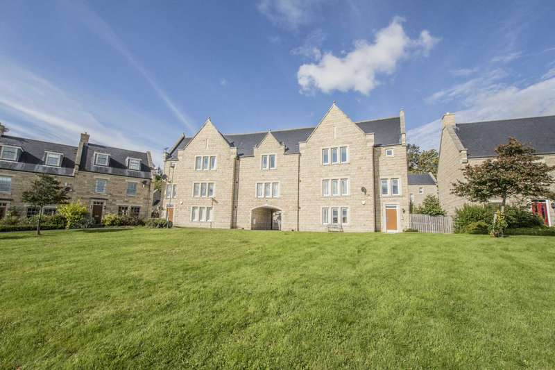 3 Bedrooms Apartment Flat for sale in Hallgarth Close, Corbridge