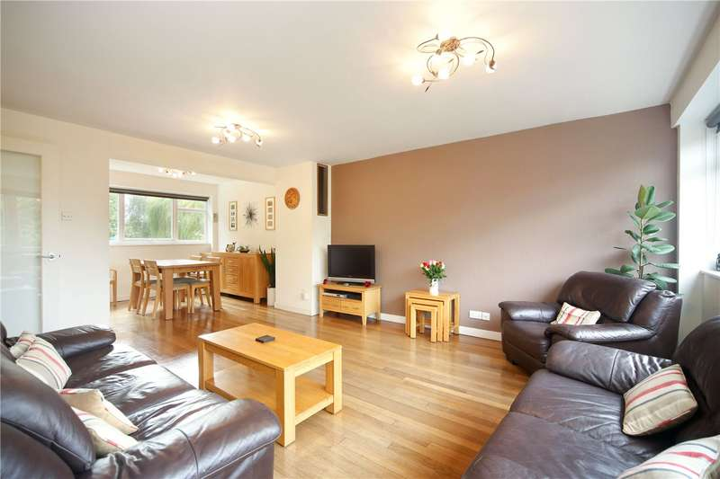 3 Bedrooms Terraced House for sale in Whiteledges, London, W13
